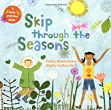 Skip Through the Seasons (Seek-And-Find Books)