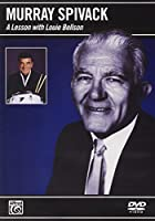 Murray Spivack: A Lesson With Louie Bellson [DVD]