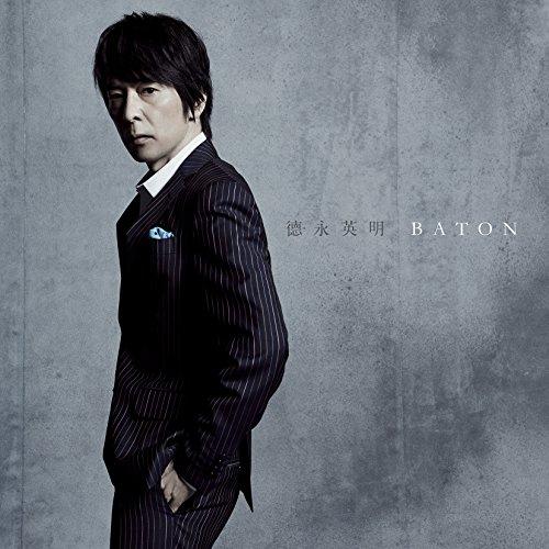 BATON(初回限定盤B)