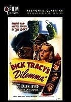Dick Tracy's Dilemma / [DVD]