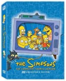 Simpsons: Season 4 [DVD] [Import]