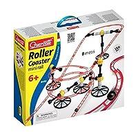 Skyrail Roller Coaster 150pc by Quercetti [並行輸入品]