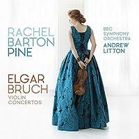 Elgar/Bruch: Violin Concertos