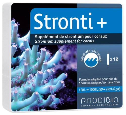 プロディビオ ストロンチウムプラス 12本入