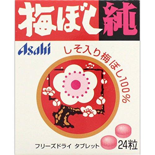 梅ぼし純 24粒【4個セット】