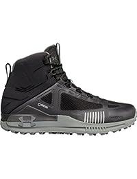 (アンダーアーマー) Under Armour Verge 2.0 Mid GTX Hiking Boot メンズ ハイキングシューズ [並行輸入品]