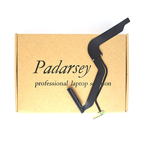 Padarsey Replacement HDD Hard Drive Cable For MacBook Pro 13