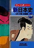 チャート式 新日本史 古代・中世