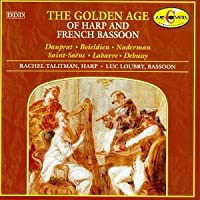 Golden Age of Harp & French Bassoon
