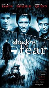 Shadow of Fear [VHS] [Import]