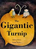 The Gigantic Turnip (Barefoot Beginners)