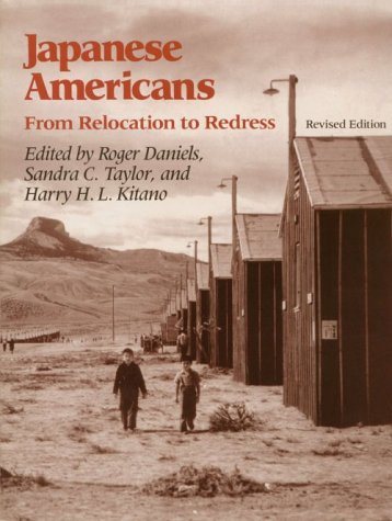 Japanese Americans: From Relocation to Redress