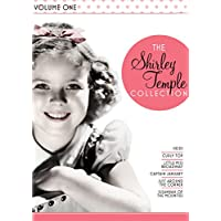 SHIRLEY TEMPLE COLLECTION 1
