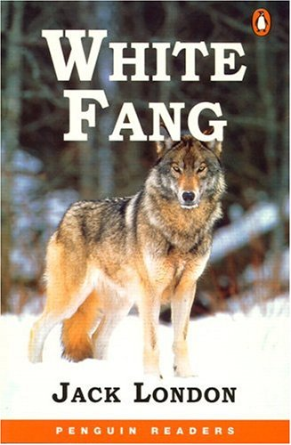 *WHITE FANG PGRN2 (Penguin Reading Lab, Level 2)の詳細を見る