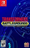 Transformers: Battlegrounds(輸入版:北米)- Switch
