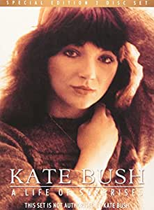 Kate Bush: A Life of Surprises [DVD] [Import]