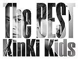 【早期購入特典あり】The BEST(初回限定盤)(Blu-ray付)(ブックレット付)(オリジナルハンドタオル付) KinKi Kids