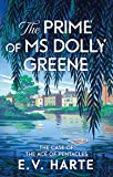 The Prime of Ms Dolly Greene (English Edition)
