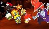 妖怪ウォッチ3 スキヤキ(【特典】妖怪ドリームメダル 覚醒エンマメダル同梱) - 3DS_03