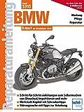 BMW RnineT: ab Modelljahr 2014