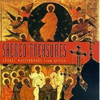 Sacred Treasures 1: Masterworks Russia / Various