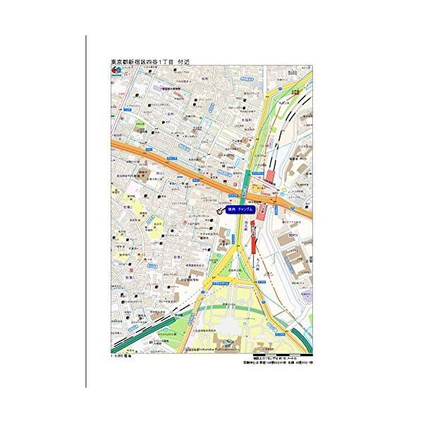 スーパーマップル・デジタル 18全国 乗換&ア...の紹介画像7