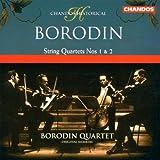 Borodin: String Quartets Nos. 1 & 2 画像