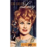 CBS Salutes Lucy: First 25 Years [VHS] [Import]