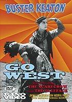Go West [DVD] [Import]