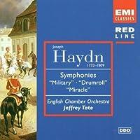 Symphonies 96, 100 & 103 by Haydn (2003-12-05)
