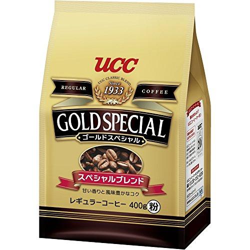 ゴールドスペシャル スペシャルブレンド 粉 430g