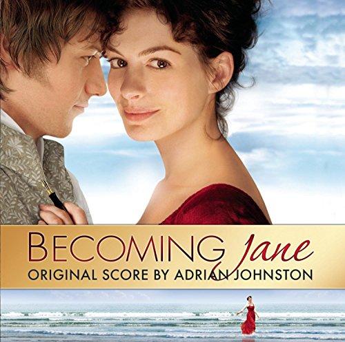 Becoming Jane (Score) - O.S.T.