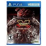 Street Fighter V Arcade Edition (輸入版:北米) - PS4