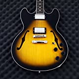 Gibson ギブソン ホロウボディ エレキギター Midtown Standard 2015 Traditional Tuners Vintage Sunburst【限定生産モデル】