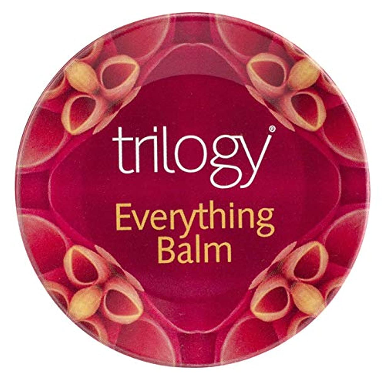 受け入れ突っ込む削るトリロジー(trilogy) エブリシング バーム 〈全身用バーム〉 (45mL)