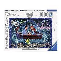 パズルの1000個、ディズニーコレクターズエディション白雪姫子供のおもちゃ 609-PT (Color : E)
