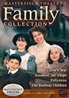 Masterpiece Theatre's Family Collection [DVD] [Import]
