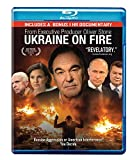 Ukraine on Fire [Blu-ray] [Import]