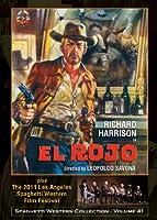 EL ROJO & The 2011 Los Angeles Spaghetti Western Film Festival