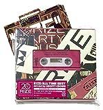 【メーカー特典あり】ALL TIME BEST mixed by MIGHTY CROWN(完全生産限定盤)(オリジナル・ステッカー付)