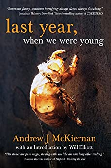 Last Year, When We Were Young by [McKiernan, Andrew J.]