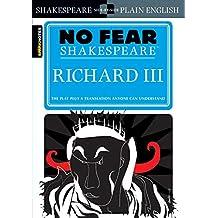 Richard III (No Fear Shakespeare)