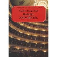 Hansel and Gretel: Vocal Score (G. Schirmer Opera Score Editions)