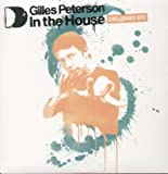 Gilles Peterson in the House Pt. 3 [12 inch Analog]