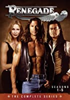 Renegade: Complete Series [DVD] [Import]
