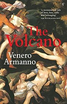 The Volcano by [Armanno, Venero]