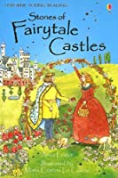 Stories of Fairytale Castles (Usborne Young Reading Series 1)