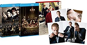 アウトランダー シーズン2 ブルーレイ コンプリート BOX(初回生産限定) [Blu-ray]