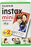 FUJIFILM インスタントカメラ チェキ用フィルム 20枚入 INSTAX MINI JP 2 画像