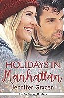 Holidays in Manhattan (The McKinnon Brothers)